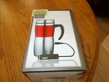 HOME ELEMENTS ELECTRICAL TRAVEL MUG 14 0Z BRAND NEW IN BOX