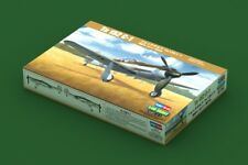 Hobbyboss 81702 1:48th scale German WWII Fighter Focke Wulf Ta 152 C-1