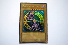 Dark Magician SDY-006 (ultra rare) 1st edition - Heavily Played