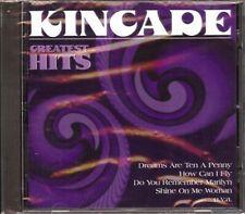 Kincade (John Carter) - Greatest Hits CD, 14 tracks, Dreams Are Ten A Penny u.m.