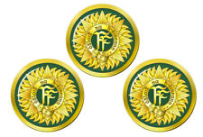 Irish Defence Forces Golf Ball Markers