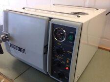 "Medical / Dental Autoclave Tuttnauer 2340M - 1 Year Warranty! 9""x18"" Chamber"