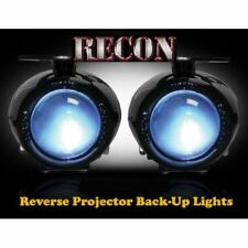 Recon 264150 LED Fog Driving Lights & Back-Up Reverse Light Kits
