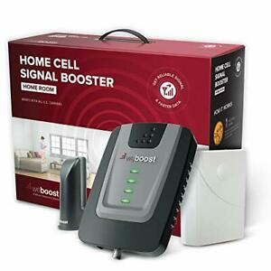 weBoost Home Room 472120 Cell Phone Signal Booster Kit Upto 1,500 sq ft