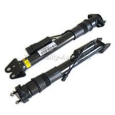 Paar Hinten Stück Für Mercedes M ML GL Klasse W164 X164 Stoßdämpfer mit ADS