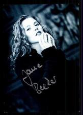 Jana Beeker Autogrammkarte Original Signiert ## BC 43059