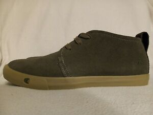 Keen Santa Cruz Shoes Size 8.5 Green Casual Sneaker