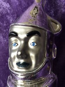 Polonaise Tin Man Ornament - Wizard Of Oz - New NIB Mint - Kurt Adler AP 820