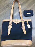 Vintage Dooney & Bourke Cabriolet Bucket Bag REDUCED To SELL to YOU NOW!