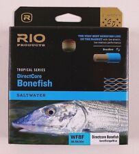 Rio Bonefish DirectCore Fly Line WF8F Free Fast Shipping 6-21957