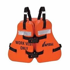 Imperial Vinyl-Dipped Work Personal Flotation Device Size Adult 280RT MD