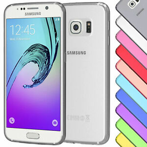 EAZY CASE for Samsung Galaxy Series Ultraslim Cover Case Silicone