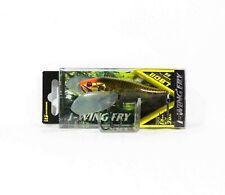 Megabass I-Wing Fry Floating Lure Nero Daytona (7491)