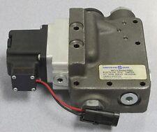 SUNDSTRAND SAUER Pump Electronic Displacement Controller M/N: MCV104A6902