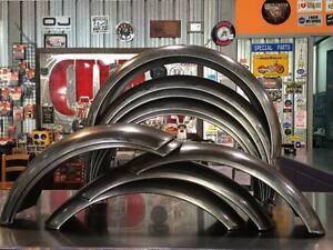 Garde-Boue Avant Universel Café Racer- Harley
