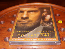 Collateral Paramaunt  Box 2 Dvd ..... Nuovo