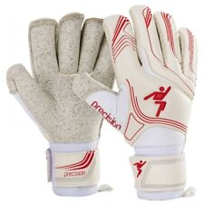 Precision Premier Quartz Roll GK Gloves Size 8