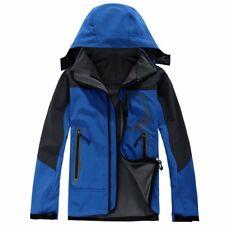 2017 Men's outdoor Windproof Jackets Parkas Winter Jacket soft shell jacket coat