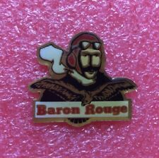 Pins Aviateur BARON ROUGE RED Fokker Luftwaffe WW1 Avion Aviator Fighter Plane