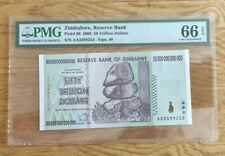 More details for zimbabwe   50 trillion dollars pmg 66 exceptional paper quality