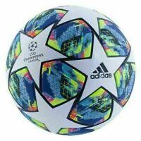 NEW ADIDAS UEFA CHAMPIONS LEAGUE 2019-20 FINAL OFFICIAL SOCCER MATCH BALL