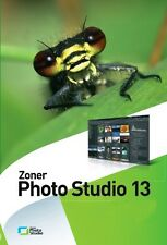 Zoner Photo Studio 13 Professional Edition