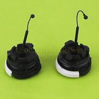 2X FUEL CAP For STIHL MS192T MS200 MS201 MS210 MS211 MS230 MS171 MS181  Chainsaw