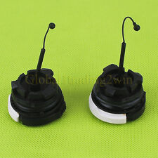 2X FUEL CAP For STIHL MS171 MS181 MS192 T, C, MS200, MS201, MS210, MS211,MS230