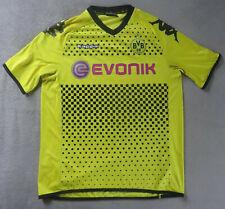 BVB Borussia Dortmund Trikot - Meister-Trikot Saison 2011/12 - Größe XL - Kappa