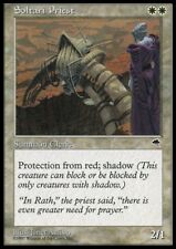 MTG 1x SOLTARI PRIEST - Tempest *Top Cleric NM*