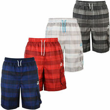 Unifarbene Lonsdale Herren-Shorts & -Bermudas