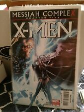X-Men #205 2nd print 1st Appearance Hope Summers