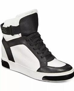 MICHAEL KORS Pia Hight Top Women Sneakers