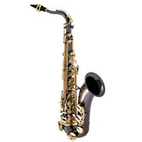 "Selmer Model STS280RB ""La Voix"" Tenor Saxophone in Black Lacquer BRAND NEW"
