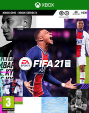 FIFA 21 XBOX ONE/SERIE X UK