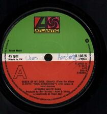 """Average White Band(7"""" Vinyl)Queen Of My Soul / Would You Stay-Atlantic-VG/VG"""