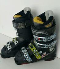 Salomon Sensifit Womens XWAVE 8.0 Downhill Ski Boots 275mm Mondo 23.5 US 6.5