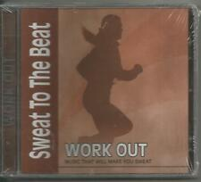 SWEAT TO THE BEAT - WORK OUT - FIT FACTORY - MUSIC THAT WILL MAKE YOU SWEAT! NR!