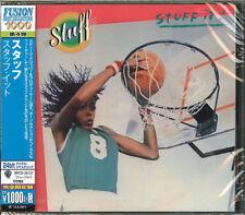 STUFF-STUFF IT-JAPAN CD Ltd/Ed B63