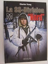 """La SS-Division """"Nord"""" - SS-Gebirgs-Division """"Nord"""" on the Finnish front"""