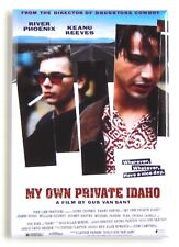 My Own Private Idaho FRIDGE MAGNET (2.5 x 3.5 inches) movie poster