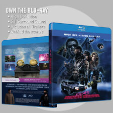 Escape from North Korea. Blu-Ray high definition disc.