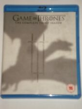 Game of Thrones Staffel 3 Blu Ray mit deutschem Ton