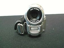 DXG-301V Camcorder, 3.2 Mega Pixels, DVC/MPEG4 w/F/2.8  f=5.58 mm lens