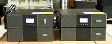 EATON 9PX 11000I RT3U 10KW UPS - new cells installed - 12m RTB warranty