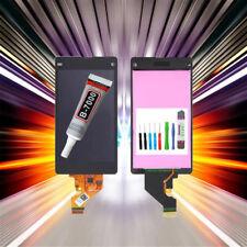 Display original para Sony Xperia z1 d5503 Compact mini pantalla LCD + herramienta