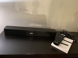 🟢 Bose Solo 5 Soundbar Soundsystem