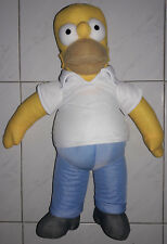 Universal Studios Homer Simpson Plush Doll New