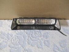 WHELEN TALON LED INTERIOR DUAL DASH LIGHT PN  R/B  01-0685925-52A HEADLINER