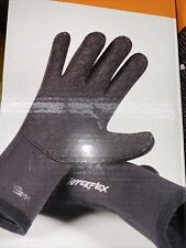 Hyperflex Wetsuits Men's 5mm Access Glove, Black, X-Small - Surfing, Windsurfing